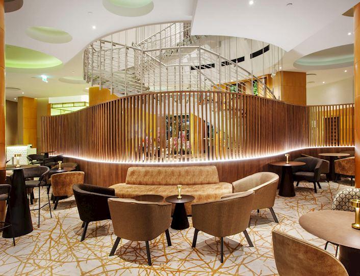 JP's Cafe & Bar