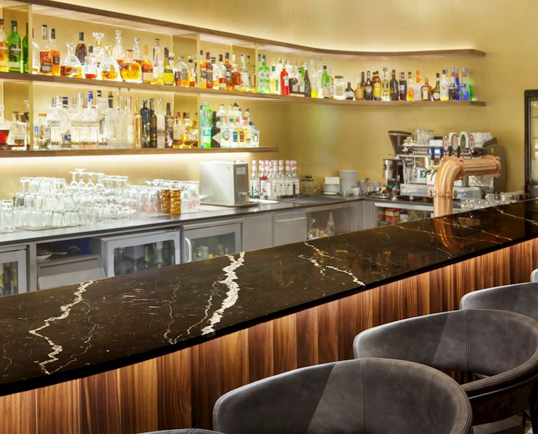 JPs bar